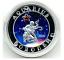 2007-Armenia-Large-Silver-Color-Proof-100-Dram-cubic-Zirconia-Zodiac-Aquarius thumbnail 3