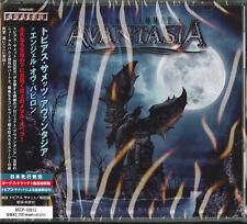 TOBIAS SAMMET'S AVANTASIA-ANGEL OF BABYLON-JAPAN CD BONUS TRACK F75