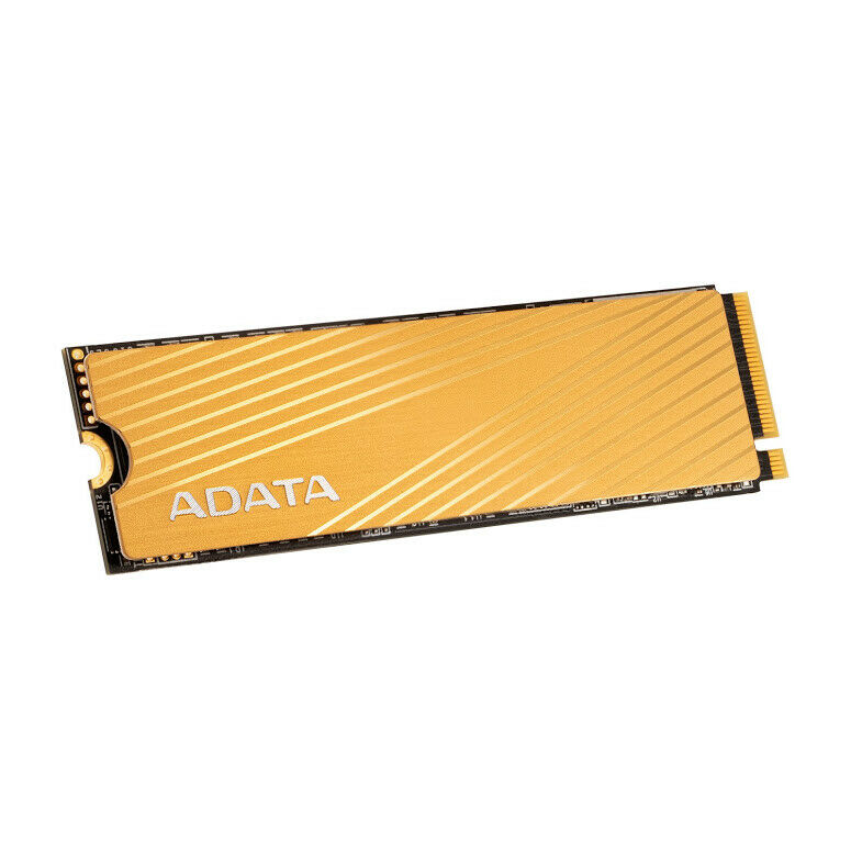 ADATA Falcon Desktop | Laptop 256GB Internal PCIe Gen3x4(NVMe) Solid State Drive. Buy it now for 38.99