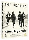 a Hard Days Night 50th Anniversary Restoration Blu-ray DVD Region 2
