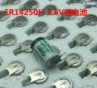 10pcs GMBPOWER ER14250H PCL  ER14250 1//2AA 3.6V   #F267 CY