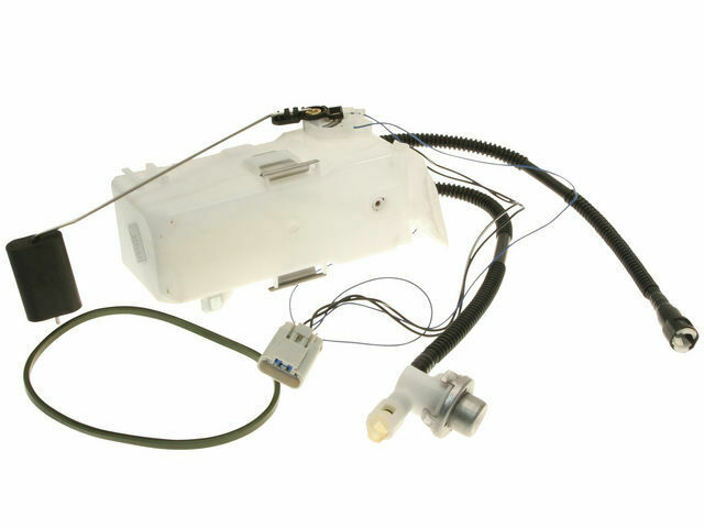 Fuel Pump Assembly For 2002