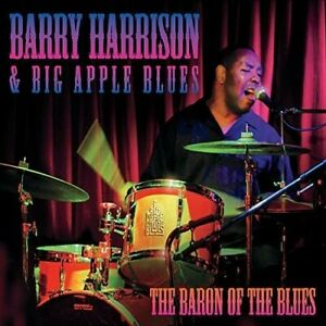 The Baron Of The Blues [New CD]