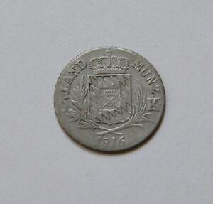 """Bavaria: 6 Kreuzer 1816 """" Maximilian Joseph """""""
