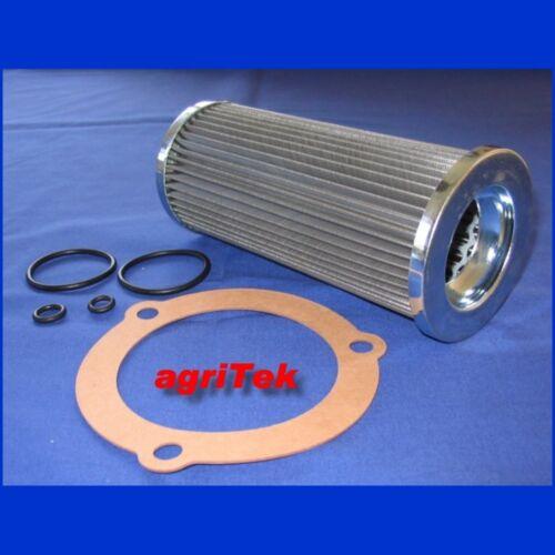 1810694M Hydraulik Ölfilter Filter für Massey Ferguson 200-600 D 72mm H 160mm