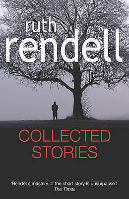 """1 of 1 - Collected Stories: """"Means of Evil"""", The Fallen Curtain"""", """"The Fever Tree"""" v. 1,R"""