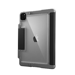 """STM Dux Plus (iPad Pro 11""""/2nd Gen) - Black"""