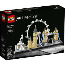 LEGO Architecture Skyline Collection London (21034)