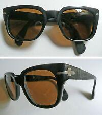 Persol Ratti 52 occhiali da sole in celluloide vintage sunglasses anni '60