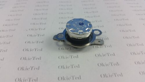 WB21X10149 GE Microwave Thermostat; KN-5F
