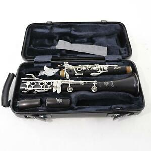Selmer-Paris-Model-B16PR2-039-Privilege-II-039-Pro-Bb-Clarinet-SN-Q09358-OPEN-BOX