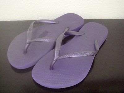 HAVAIANAS Zehentrenner Kinder Gr.31 Badeschuhe Sommerschuhe Sandale Therme