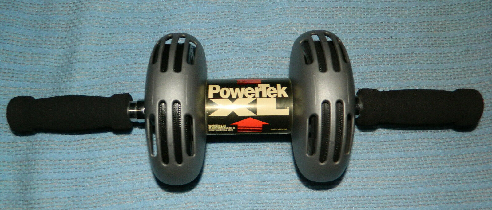PowerTek XL   Powertek XL Brand Total Body Exerciser