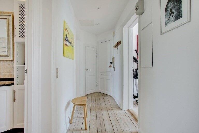 1424 3 lejlighed, 75, Christianshavns Voldgade