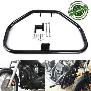 Engine Highway Guard Crash Bar For Harley Sportster XL XR 883 1200 ...