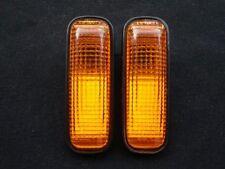 JDM 96-00 Honda Civic Type R EK9 EK EK4 EK3 CTR Stanley Amber Side Marker Lights