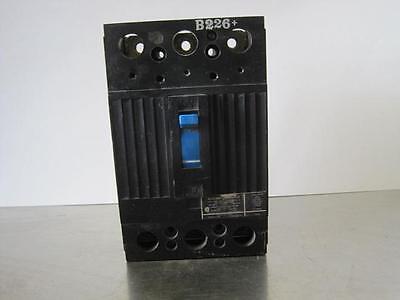 GENERAL ELECTRIC GE TF126030 600 VAC 30 A 2 Pole CIRCUIT BREAKER GUARANTEED