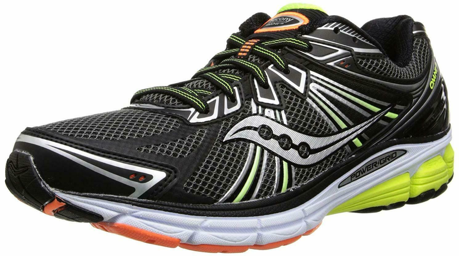 81d06d0ee Men s Omni Running shoes 13 Saucony nshmyh6307-Athletic Shoes ...