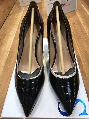 Paires De Chaussure Guess Ele7 Noir Taille 39 Ref : Flel7pac08
