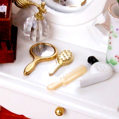 1:12 Dollhouse Miniature Kitchen Cooking Utensil Pressure Cooker Autoclave ToyWL
