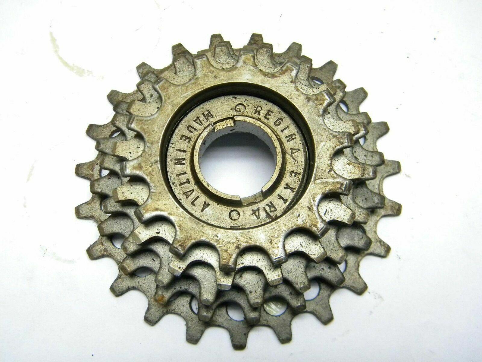 Vintage Regina Extra Freewheel Bike Bicycle  5 Speed 14-23 NOS (G60)  unique design