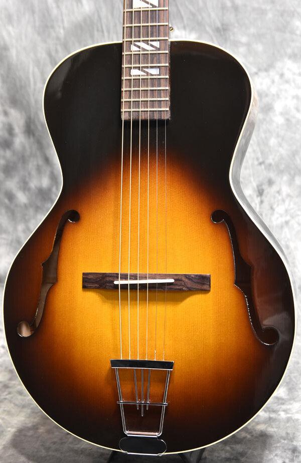 Gibson L-1 F-Hole Vintage Sunburst JAPAN beautiful rare EMS F S