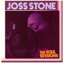 JOSS STONE - THE SOUL SESSIONS  VINYL LP  10 TRACKS SOUL / POP NEU