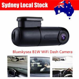 B1W-1080P-Mini-WiFi-Car-Dash-Camera-DVR-360-Rotate-Capacitor-G-Sensor-Sydney