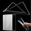 Negro-de-cuero-con-cierre-magnetico-soporte-Funda-cubierta-para-Apple-iPad-Air2-NEW2017-2018-9-7-034