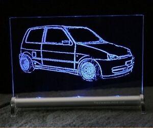 Fiat-Cinquecento-LED-Leuchtschild-display-sign