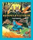 Rumpelstiltskin Big Book by Paul Galdone (Paperback / softback, 2015)