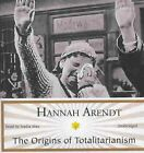 Origins of Totalitarianism, the by Hanna Arendt (CD-ROM, 2007)
