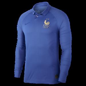 Maillot France Nike Black Collection FFF VAPOR Top | FootKorner