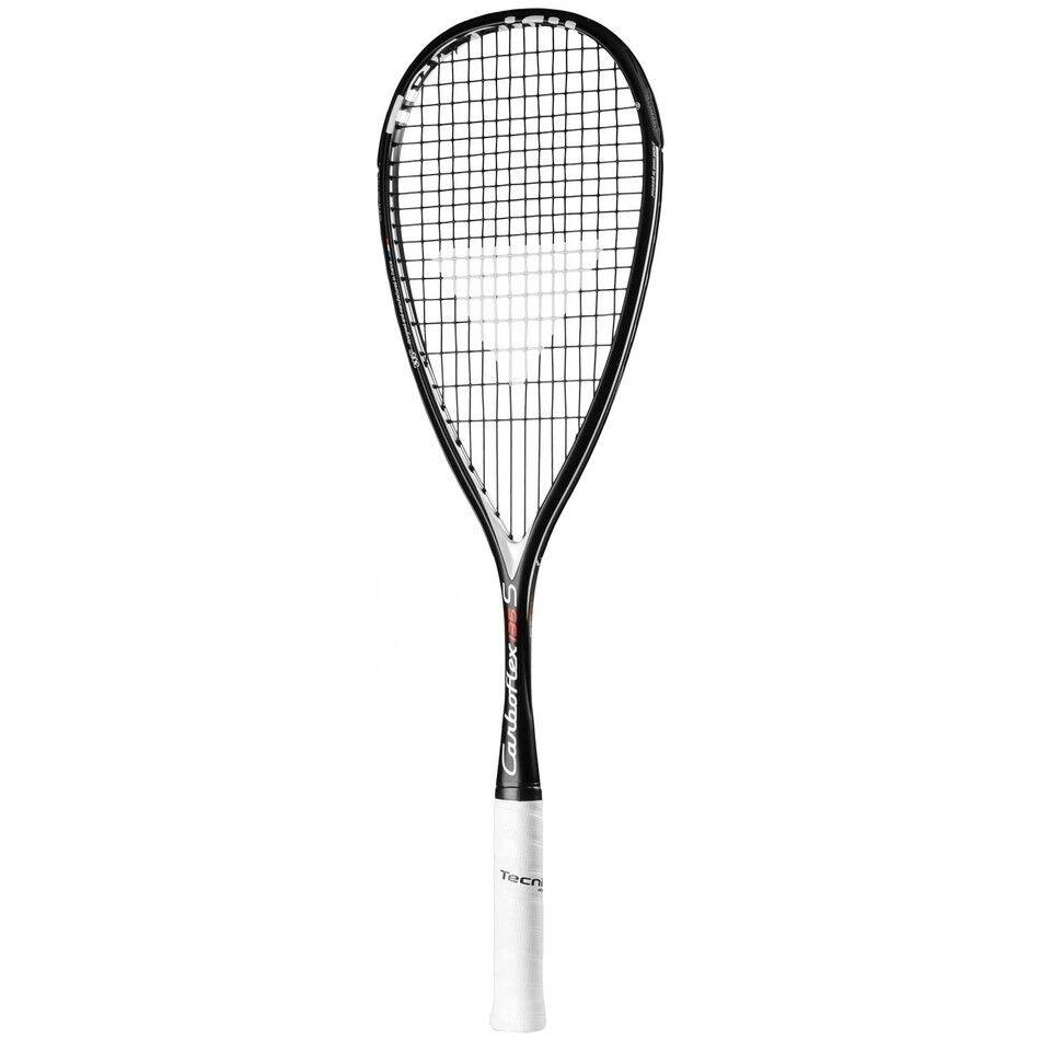 Tecnifibre Carboflex 135 s Squash Raqueta Raqueta-Distribuidor Autorizado-reg  190