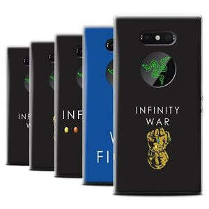 Gel-TPU-Case-for-Razer-Phone-2-Infinity-War-Inspired