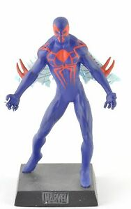 Spider Man 2099 Collection Marvel Eaglemoss (aimse257)