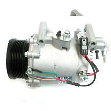 Ac Ac Compressor For Honda Civic Si L4 20l 2006 2007 2008 2009 2010 2011