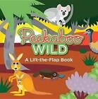 Peekaboo Wild by Night & Day Studios (Board book, 2016)