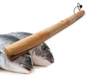 Idee LED-Leuchte und Feuerzeug  Fisch Fischer Angler Motv  Karpfen Geschenk
