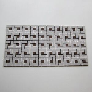 Delighted 12X12 Ceiling Tiles Big 16X16 Ceiling Tiles Shaped 2X4 Ceiling Tiles Cheap 3X6 White Subway Tile Lowes Youthful 4 Inch Floor Tile Fresh4X12 White Subway Tile Vintage Porcelain 1950s Floor Tile, 599 Sq Ft Available, Made In ..