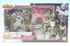 R & M 4 Kamen Rider Ryuki Kamen Rider Ouja Action Figure Bandai