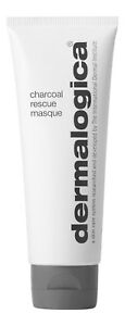 Dermalogica-Charcoal-Rescue-Masque-2-5-oz-Sealed-Fresh