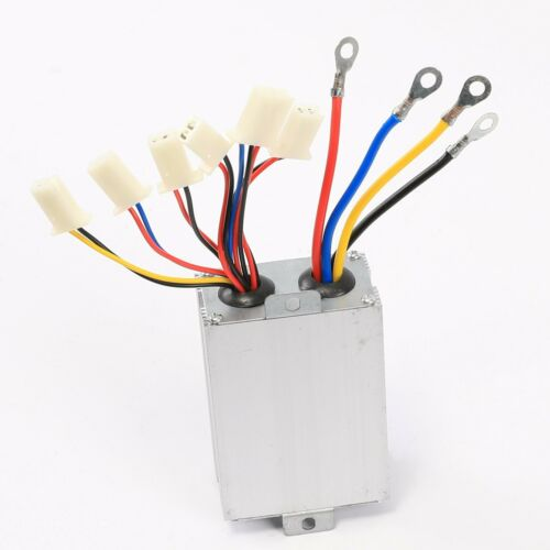 48V 1000W Motor Brush Speed Controller For Electric Bike Bicycle Scooter ATV