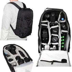 DSLR-Camera-Backpack-Case-Bag-Rucksack-for-Nikon-D3100-D3200-D3300-L330-etc