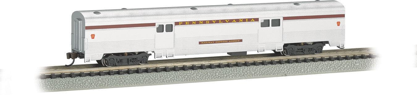orden ahora con gran descuento y entrega gratuita Escala N N N - Vagones Equipaje Coche Pensilvania Railroad 14652 Neu  El nuevo outlet de marcas online.