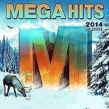 Megahits 2014 - Die Erste von Various | CD | Zustand gut