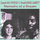 Memoirs of a Dream * by Kali Z. Fasteau (CD, Jun-2003, Flying Note Records)