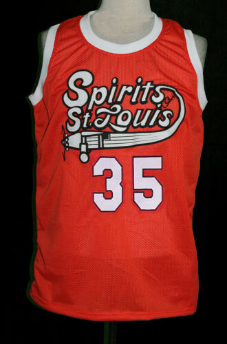 "JAMES /""FLY/"" WILLIAMS ST LOUIS RETRO ABA BASKETBALL JERSEY SEWN  NEW  ANY SIZE"