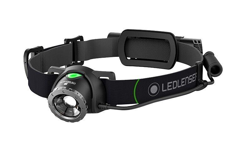 LED LENSER -  MH10 - Headlamp - Headtorch - Fishing Lighting