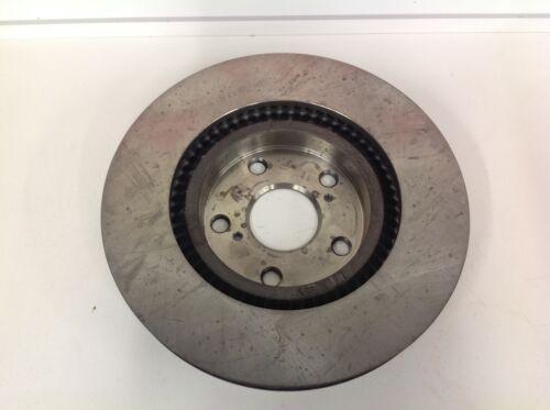 TOYOTA OEM 09-15 RAV4 Front Brake-Disc Rotor 435120R020